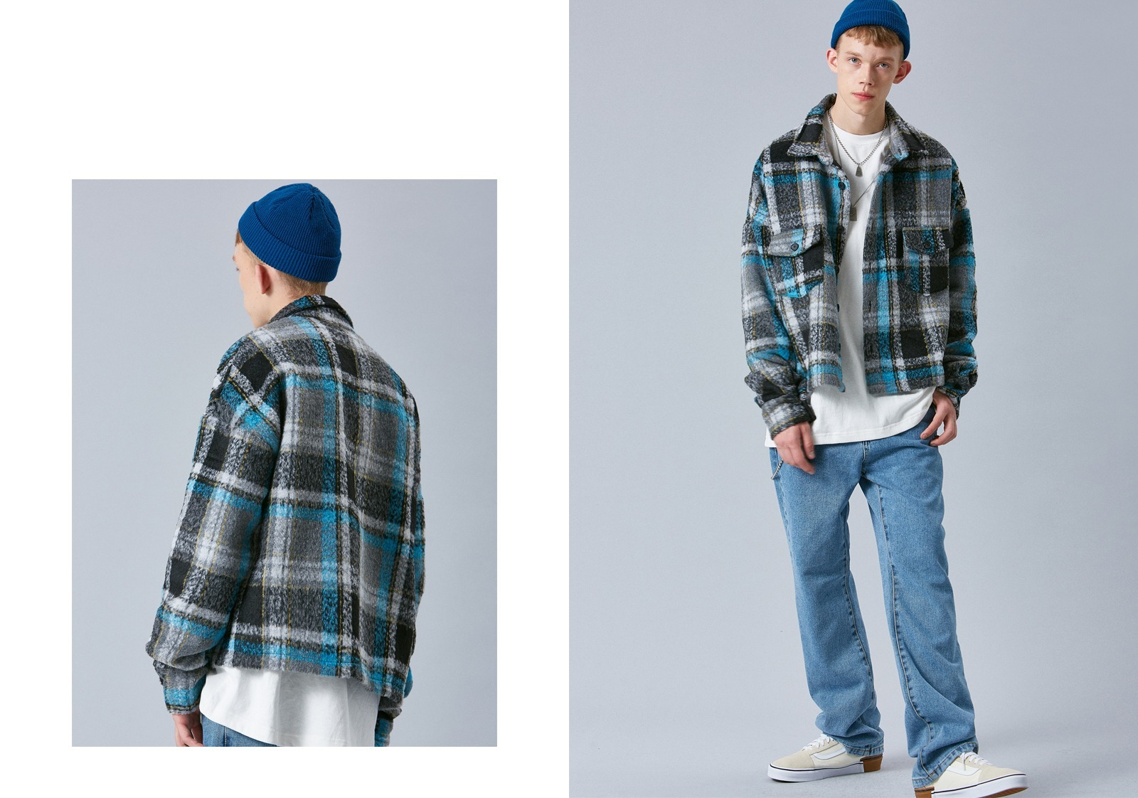 2018 F/W COLLECTION #2 LOOKBOOK