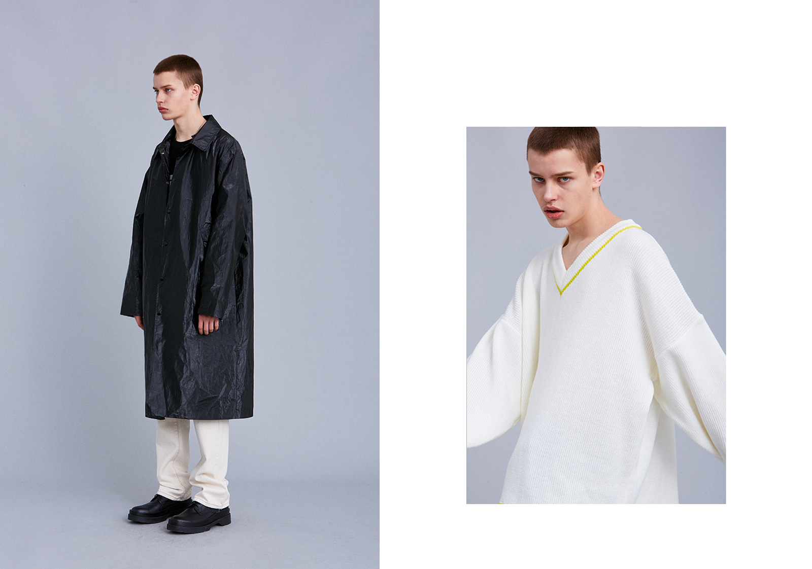 2019 S/S COLLECTION LOOKBOOK