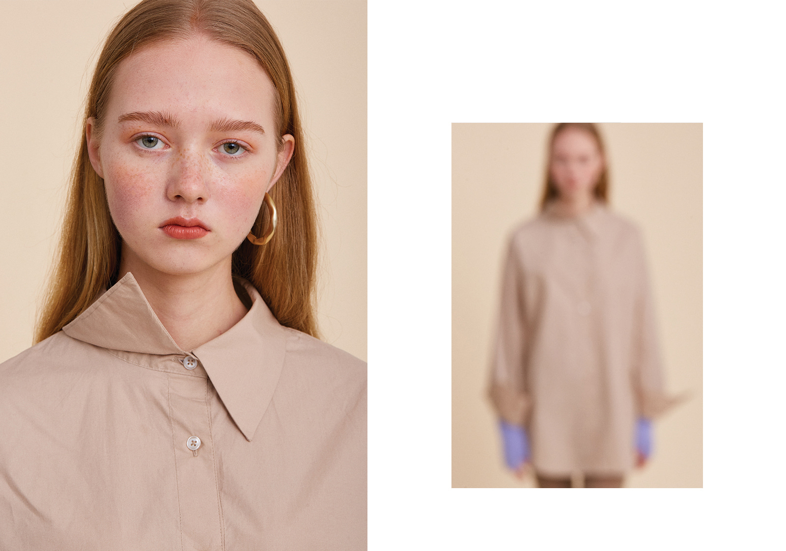 2019 S/S WOMAN'S COLLECTION LOOKBOOK